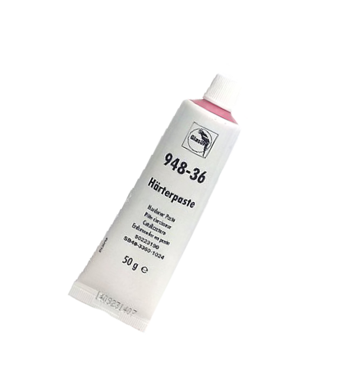 Glasurit 948-36 Härterpaste