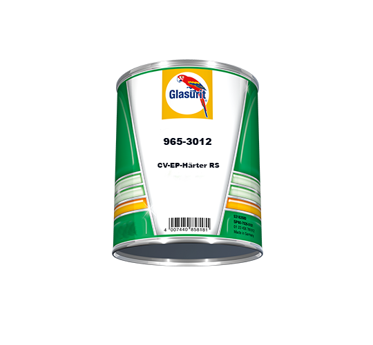 Glasurit 965-3012 CV EP Hardener RS
