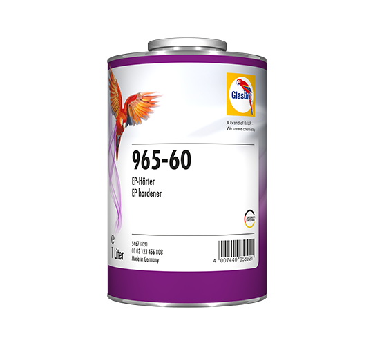 Glasurit 965-60 Härter EP VOC