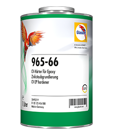 Glasurit 965-66 CV EP Härdare