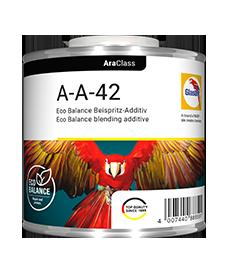A-A-42 Eco Balance Beispritz-Additiv