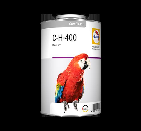 C-H-400 Härter